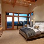 Bedroom (Image Courtesy Aaron Leitz)