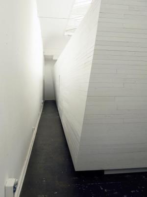 1:1 Exhibiting Space