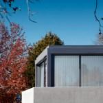 Exterior View (Images Courtesy Romello Pereira)