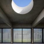 Interior View (Images Courtesy Romello Pereira)