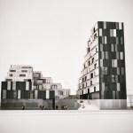 Vrunčeva Residential Building
