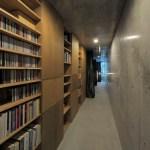 Interior View (Images Courtesy Hiroyasu Sakaguchi (AtoZ))