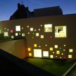 Image Courtesy Fluor Architects