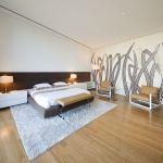 Bedroom (Images Courtesy Nelson Garrid)