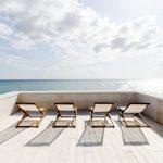 Wellness & private beach (Images Courtesy Antonio Rasulo)