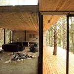 Interior View (Images Courtesy Gustavo Sosa Pinilla)