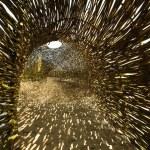 Interior View (Images Courtesy Nikita Wu)