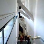 Stair (Images Courtesy Michele Nastesi)