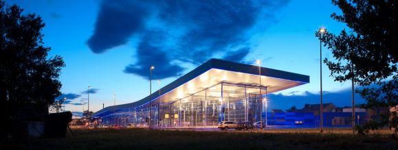 Panorama view (Image Courtesy Mario Romulic & Drazen Stojcic)