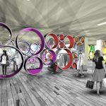 Interior 3D images