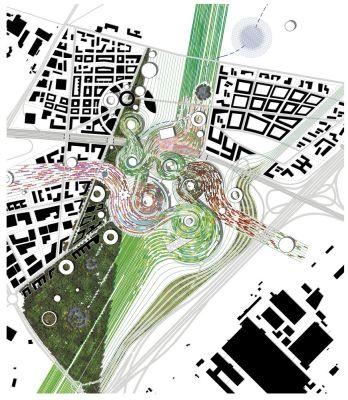 Image Courtesy Manuelle Gautrand Architecture