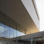 Exterior (Image Courtesy KSP Jürgen Engel Architekten)