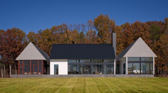 Image Courtesy Maxwell MacKenzie Architectural