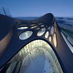 Render © Zaha Hadid Architects