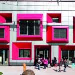 École Maternelle Javelot
