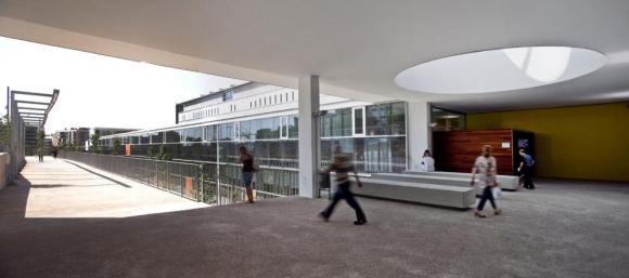 Hospital Moisès Broggi