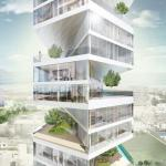 Image Courtesy LYCS Architecture