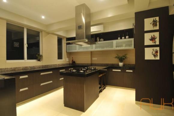 Mohanty Residence