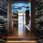 Foyer (Image Courtesy Adam Letch)