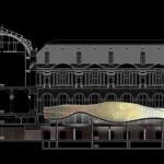 Image Courtesy © Mario Bellini Architects