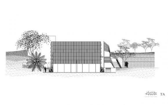 Image Courtesy SHINE Architcture