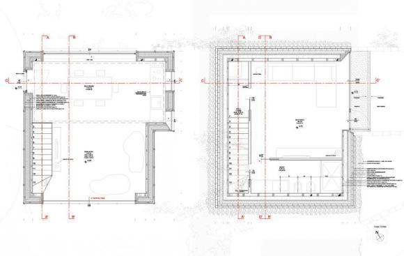 Image Courtesy Enrico Iascone Architetti