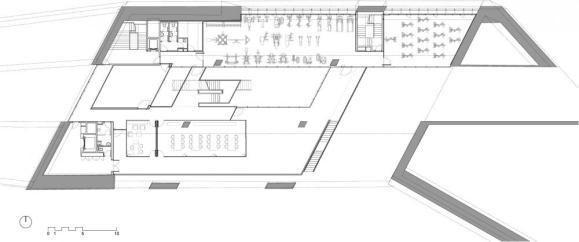 Image Courtesy Mestura Arquitectes