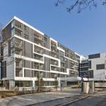 Image Courtesy Josef Weichenberger architects + Partner