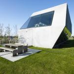 Image Courtesy VMX Architects