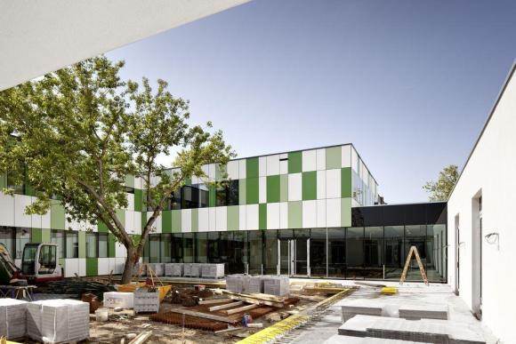 Image Courtesy SOLID architecture ZT GmbH