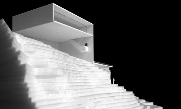 Image Courtesy Fran Silvestre Arquitectos