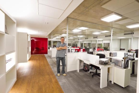 Image Courtesy ST Arquitetura E Consultoria