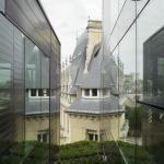 Image Courtesy Chartier Corbasson Architectes