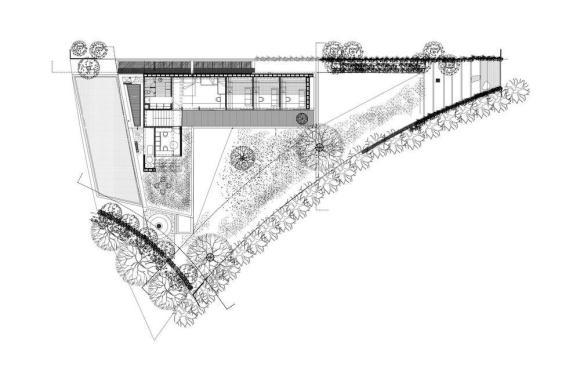 Image Courtesy Serrano Monjaraz Arquitectos
