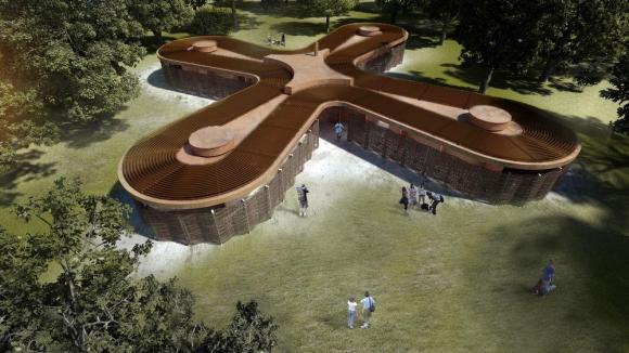 Image Courtesy Ekler Architect