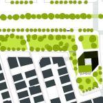 Plan_Site : Image Courtesy © Dellekamp Arquitectos
