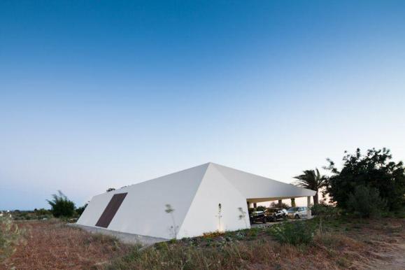 Image Courtesy Joao Morgado - Architecture Photography