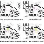 Site Concept : Image Courtesy Kjellgren Kaminsky Architecture