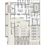 Floor Plan : Image Courtesy Studio Kalamar