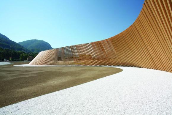 Image Courtesy Cino Zucchi Architetti