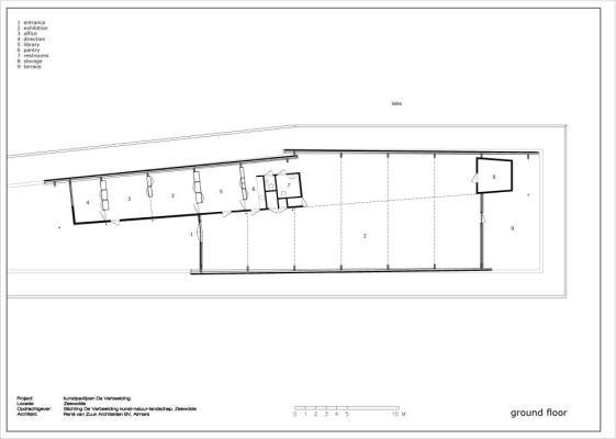 Image Courtesy René van Zuuk Architects bv