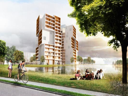 Image Courtesy C.F. Møller