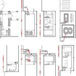 Plan : Image Courtesy Metek Architect