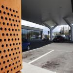 Image Courtesy ABSCIS Architecten