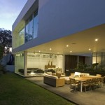 Image Courtesy TaAG Arquitectura