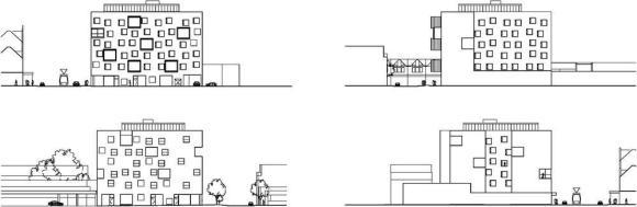 Image Courtesy Jackson Clements Burrows Architects