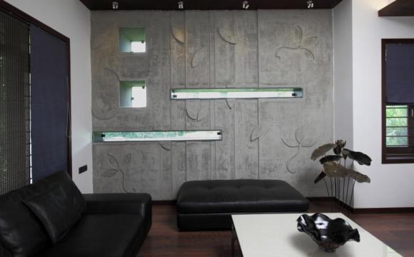 Image Courtesy Vipul Patel Architects (VPA)