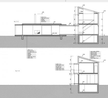Sections : Image Courtesy Studio pha