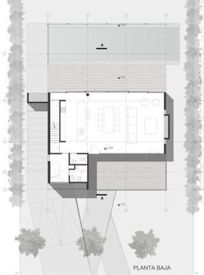 Image Courtesy Fritz + Fritz Arquitectos