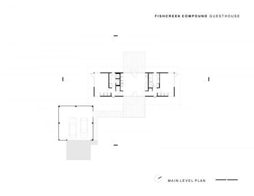 Image Courtesy Carney Logan Burke Architects